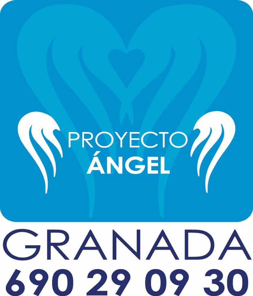 proyecto angel granada